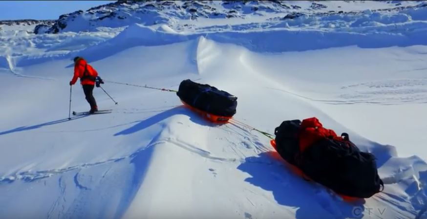 Arctic Return Expedition Presentation
