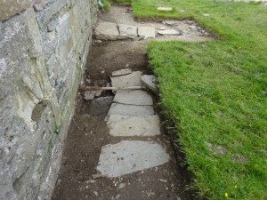 Archaeology 5: A look into the drains