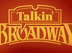 Logo for Talkin' Broadway