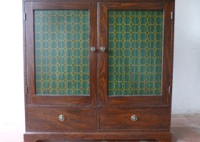 Regency TV Cabinet