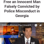 https://www.change.org/p/innocence-project-free-an-innocent-man-falsely-convicted-by-police-misconduct-in-georgia
