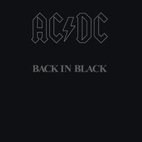 Back in Black – AC/DC