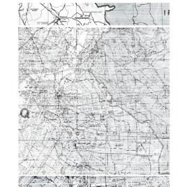 john ros, war map 002, 2013