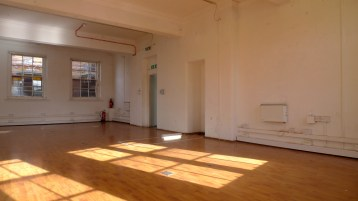 john ros, untitled: bargehouse, 2015