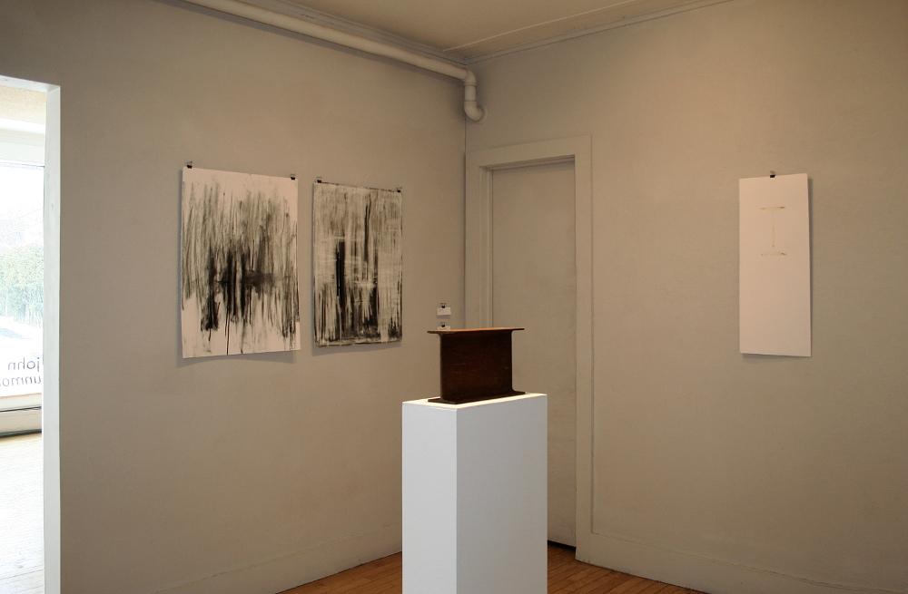 john ros, unmonumental, 2008