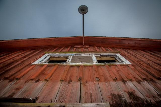 Fotografering av övergivet hus-2