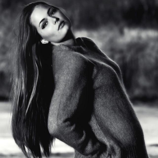 Camilla Cavalli - Porträttfotograferinf