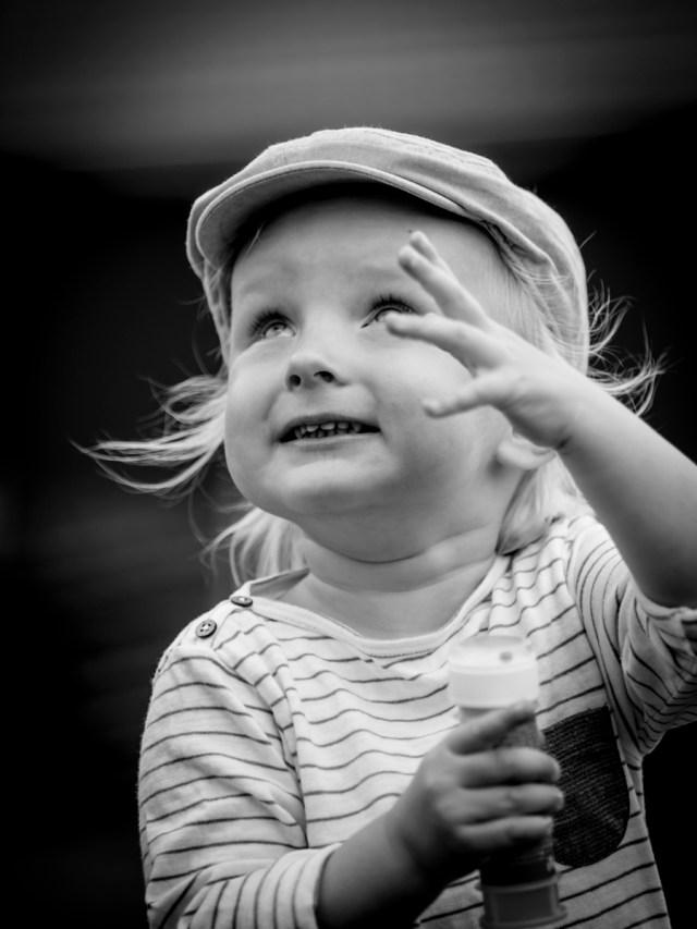 duktig barnfotograf båstad