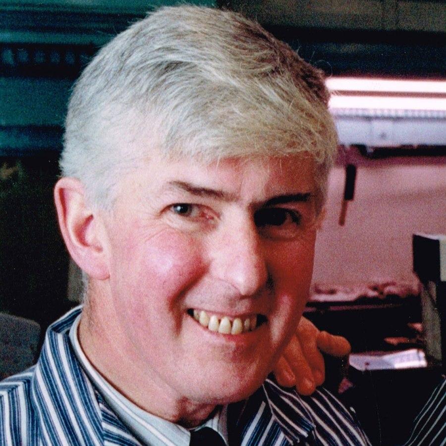John Ian Saunderson Saunderson's Quality Family Butcher Edinburgh