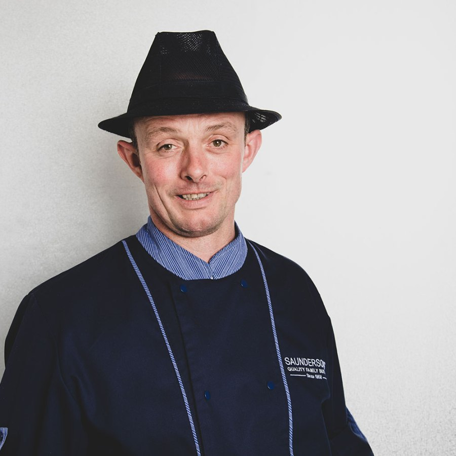 Murray Saunderson's Quality Family Butcher Edinburgh