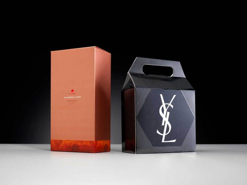 Types Of Retail Packaging To Choose From