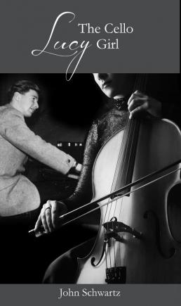lucy the cello girl