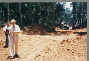 John in Central Afr Jungle 2