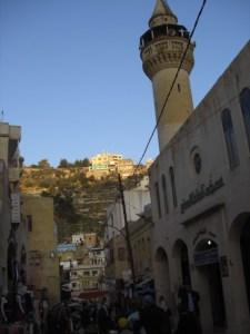 Salt's mosque