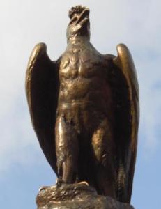The Falcon respirited