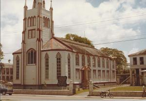 St. Andrews Presbyterian Church
