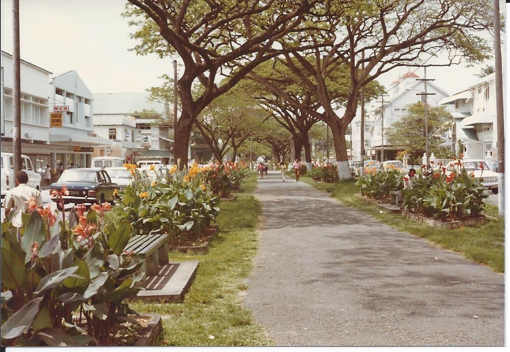 Georgetown street-1