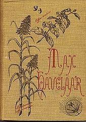 Max Havelaar Booka