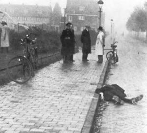 Hongersnood in 1944