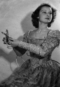 Lady Audrey