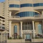 Gaza Luxury Hotel The Deira