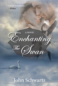 Enchanting Cover Design-a