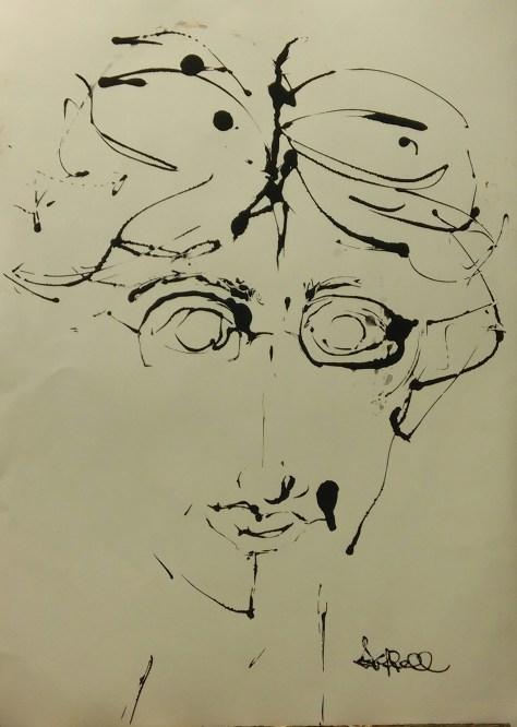 The Artist Sissy Saffell