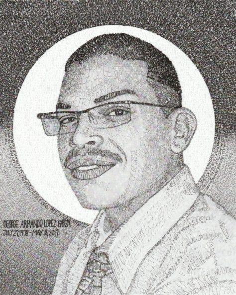 George Armando Lopez Garza