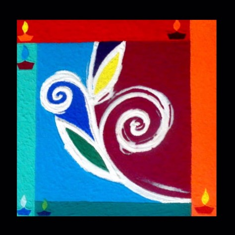 Festival of lights Amol Saraf