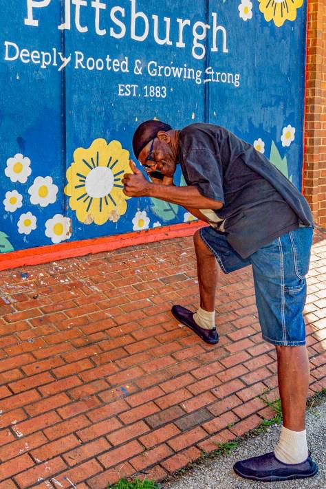 Pittsburgh Community Sharon B Dowdell