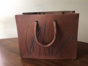 A little gift bag Ketki Desai, Student