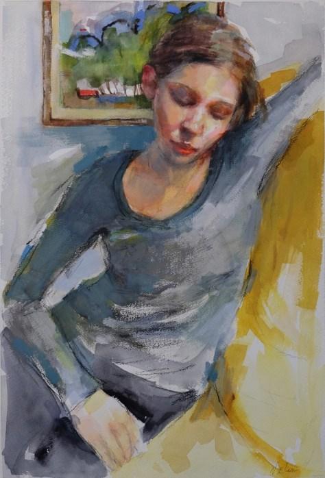 Nancy Blum Daydream
