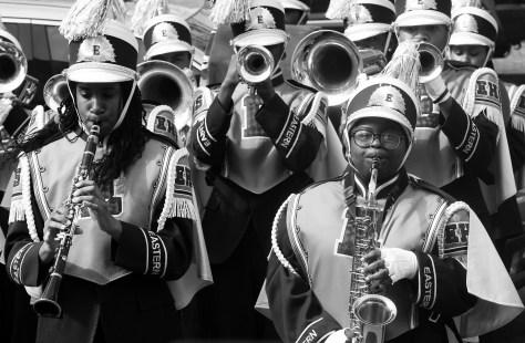 Marla Puziss Marching Band