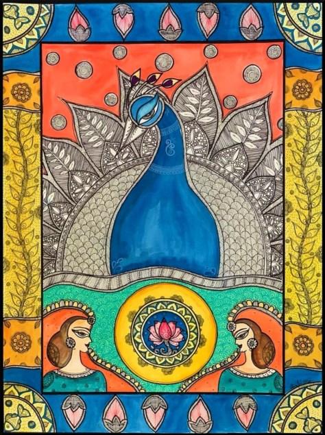 Shachi Srivastava Peacock, a Tribute