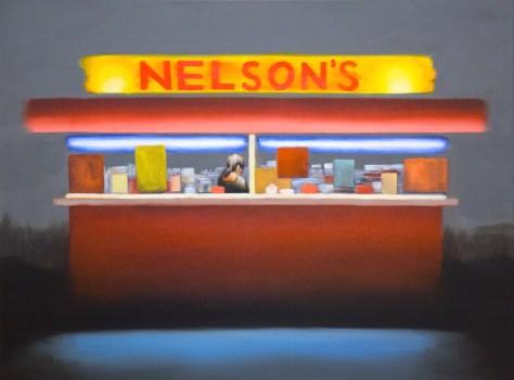 Joe Peña Nelson's Revisited