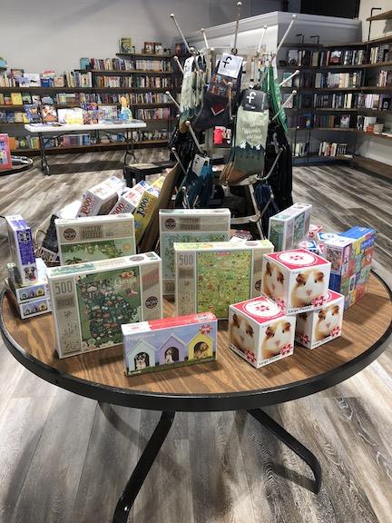 Johns Creek Books Gifts - JohnsCreekPost.com