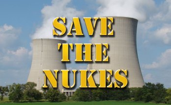 Save The Nukes