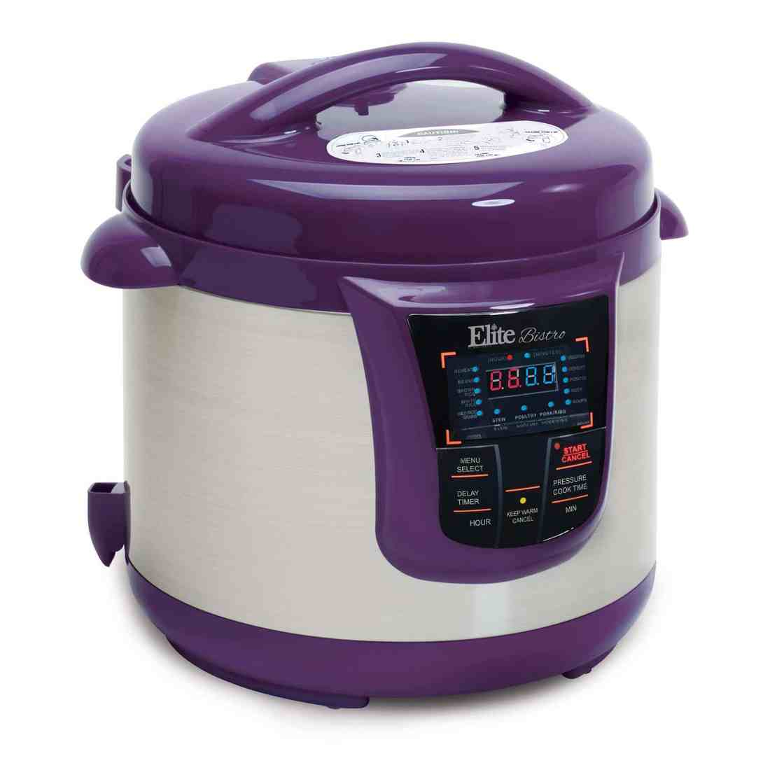 elite bistro pressure cooker lawsuit