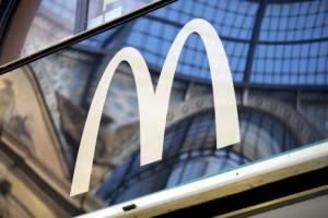 McDonald's food poisoning