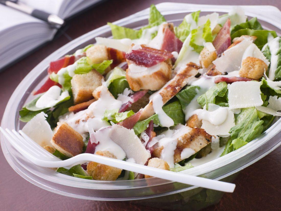 mcdonalds salad lawsuits