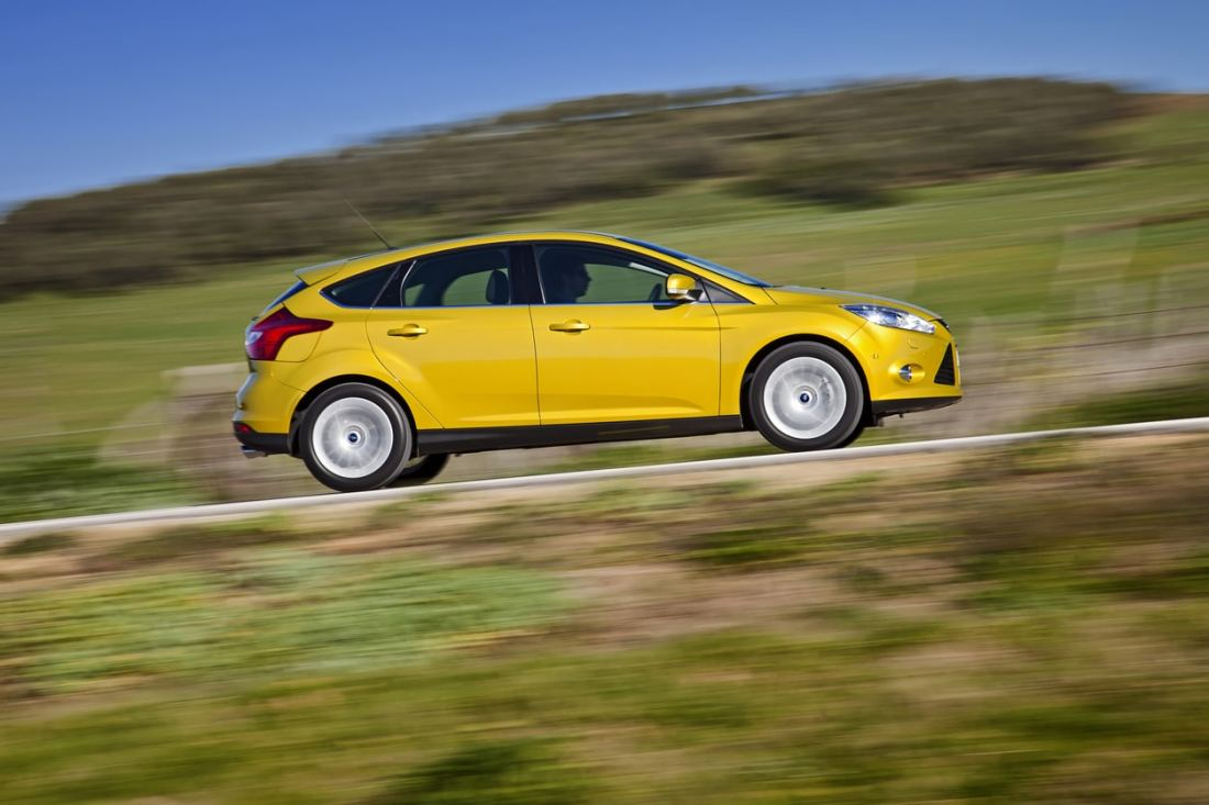 Ford Focus Recall - Stalled Vehicle Accident Lawsuit