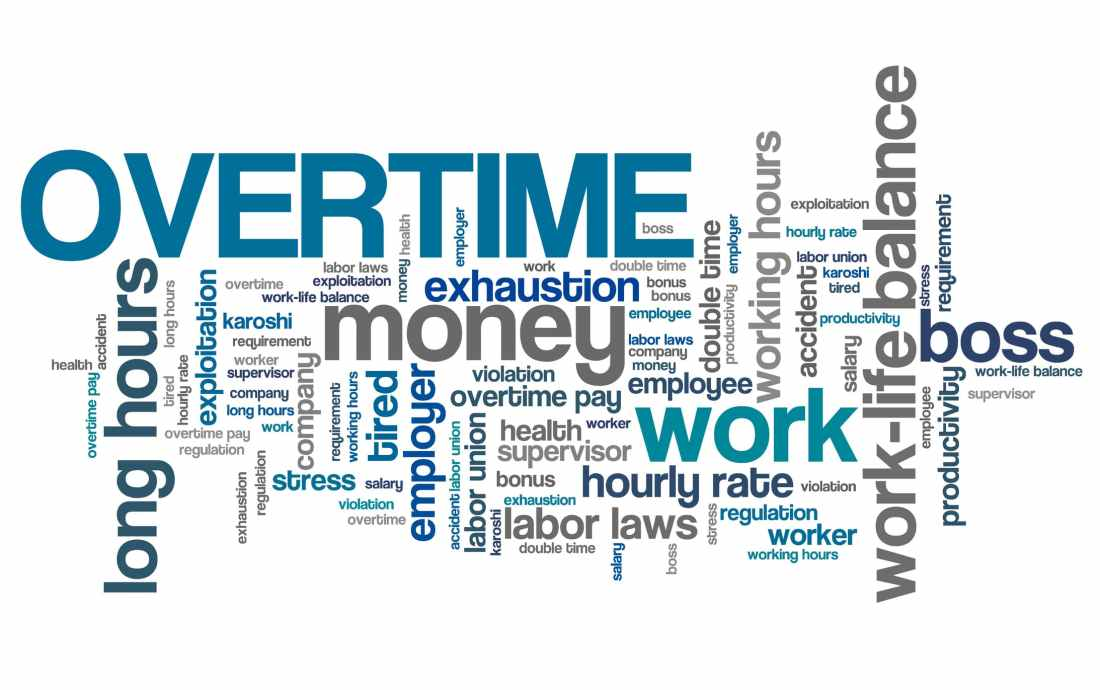 Unpaid Wages & Overtime (FLSA)
