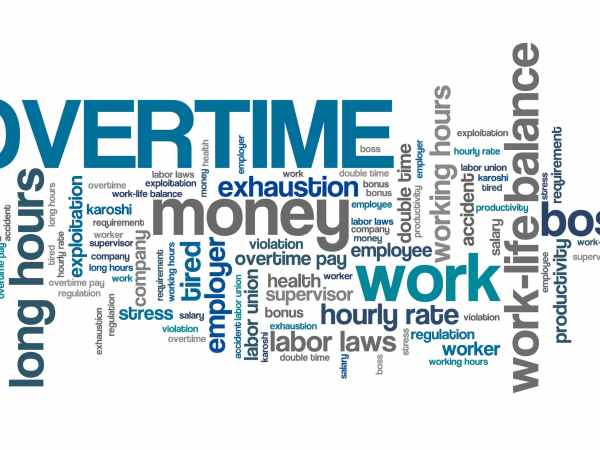 Unpaid Wages & Overtime (FLSA)