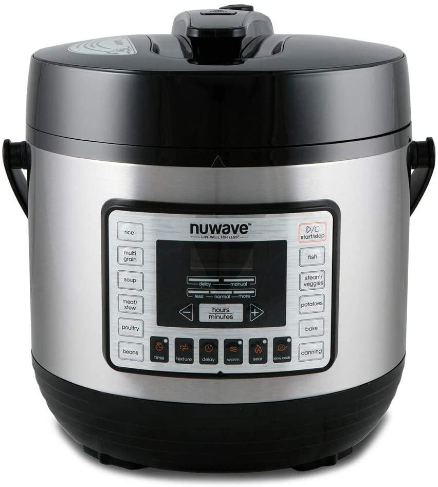 nuwave nutri-pot lawsuit