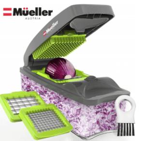 Image of Mueller Austria Onion Chopper Pro