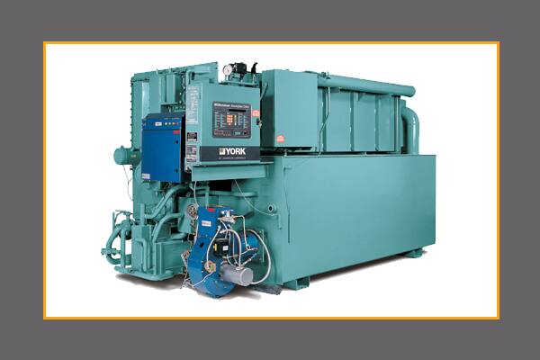 YPC Absorption Chiller