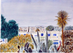 157 TUNISIA