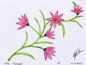 526 FLOWER
