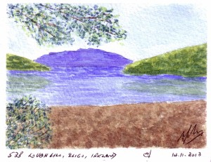538 LOUGH GILL, SLIGO, IRELAND