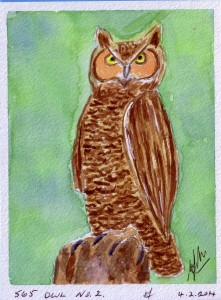 565 OWL NO. 2